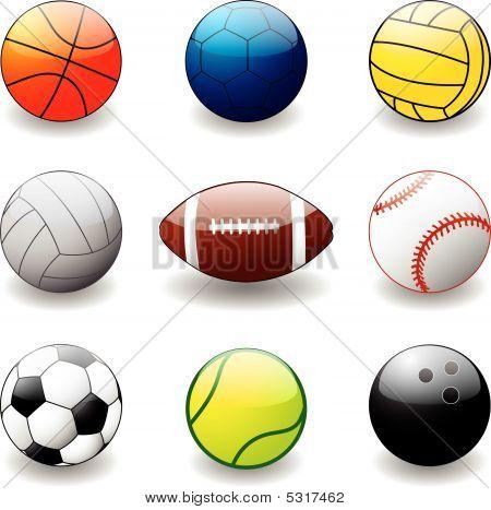 Sport Equipement