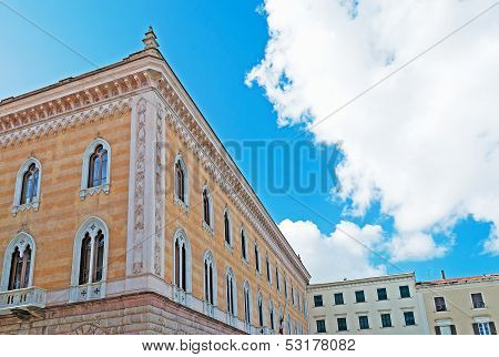 Palazzo Giordano