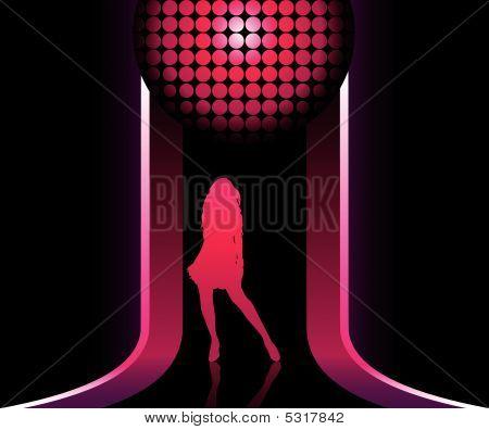 Catwalk Pink