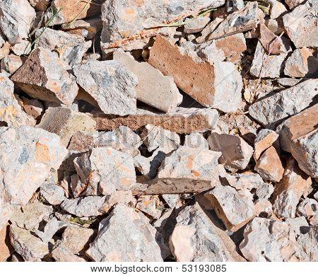 Heap Of Stones