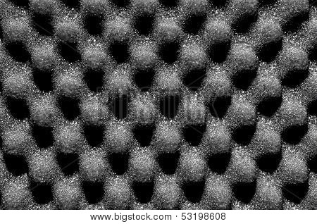 Polyurethane Foam Texture