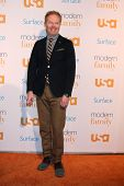 LOS ANGELES - OCT 28:  Jesse Tyler Ferguson at the Modern Family on USA Network Fan Appreciation Eve