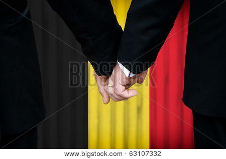 Same-Sex Marriage in Belgium