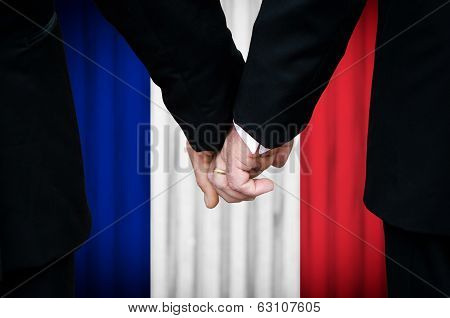 Same-Sex Marriage in France
