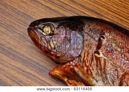 Fish Smoked