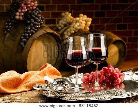 red wayfarer glasses  glasses of red wine in