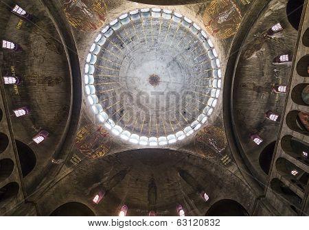 Saint Esprit church, Paris, France