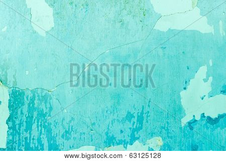 Old Stucco Wall Background Or Texture