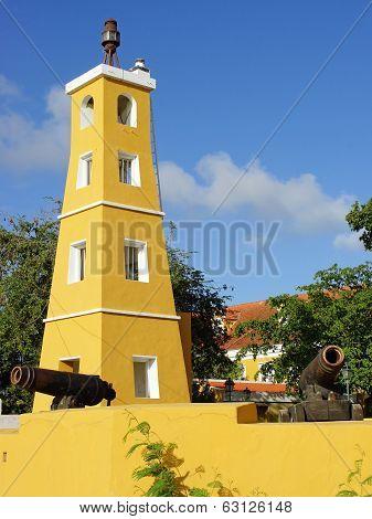 Kralendijk, Bonaire, ABC Islands