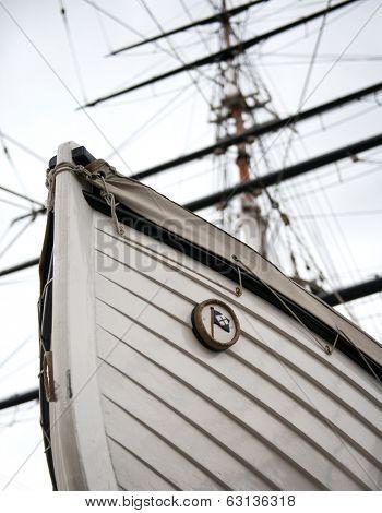 Naval rig / rigging