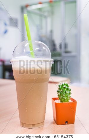 Iced Frappucino