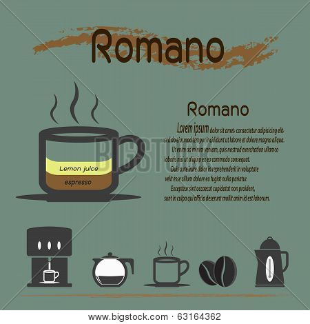 Romano Coffee