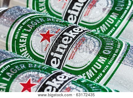 Heineken Dutch Brewing