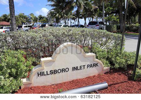 Hillsboro Inlet Park