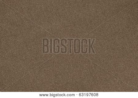 Brown Texture Of Cicatricial Fabric
