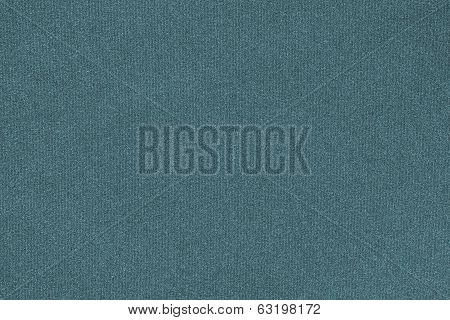 Turquoise Texture Of Cicatricial Fabric