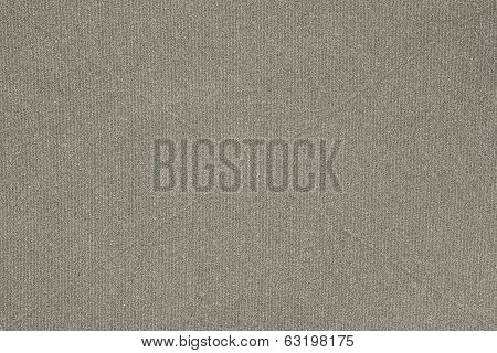 Beige Texture Of Cicatricial Fabric