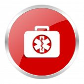 rescue kit icon