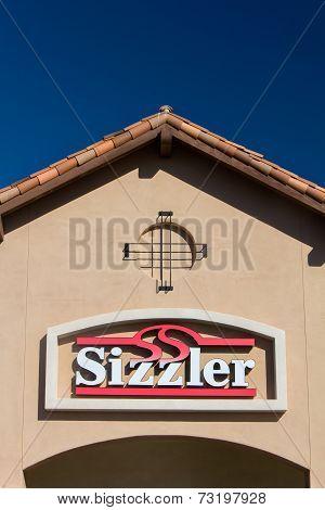 Sizzler Restaurant