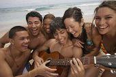 stock photo of pacific islander ethnicity  - Multi - JPG