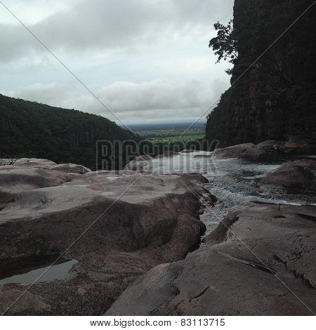 Cascade Jatoba