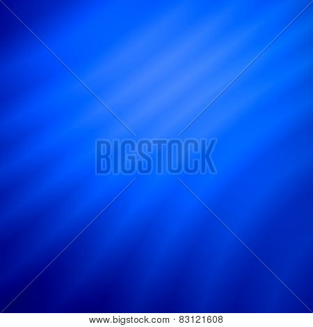 Soft blue colored abstract background. Web banner or business card backdrop. Modern style.