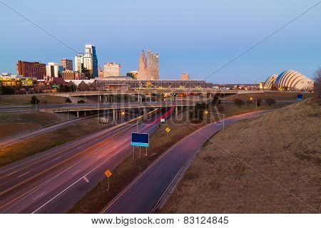 Kansas City Without Trademarks