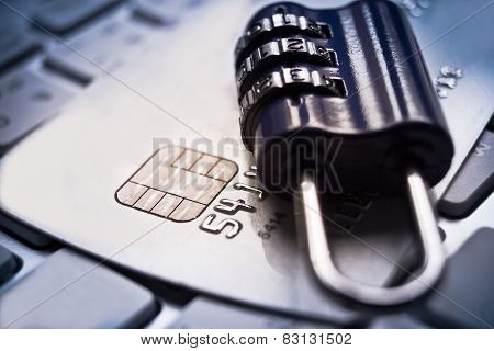 credit card data security