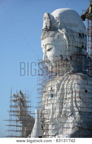 Big Buddha Guanyin