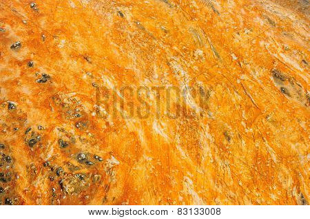 Volcanic spring natural texture for Background