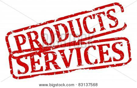 Red Stamps - Products, Services