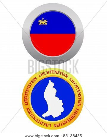 Button As A Symbol  Liechtenstein