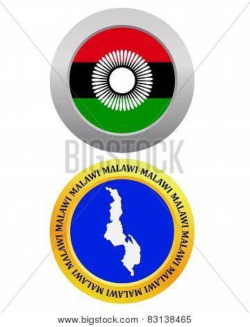 Button As A Symbol  Malawi