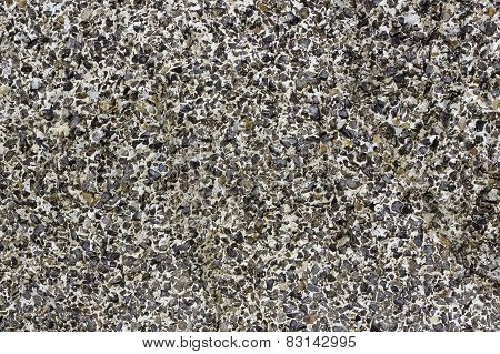 Thousand Small Granite Splinters