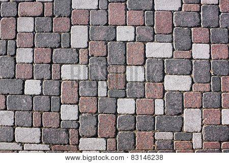 Granite Stones Road