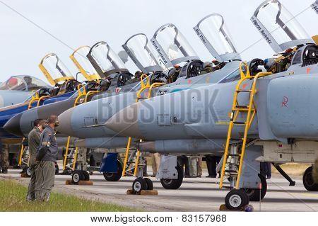 F-4 Wittmund
