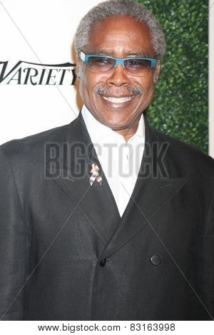 LOS ANGELES - FEB 18:  Edward Lewis at the ICON Mann Power Dinner Party at a Mr C Beverly Hills on February 18, 2015 in Beverly Hills, CA