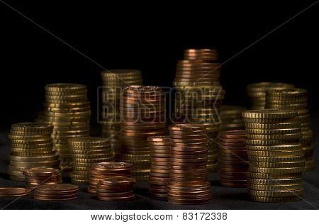 Money-skyline