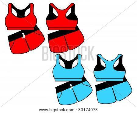 women's sport underwear