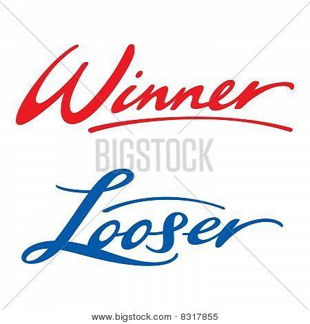 Winner Looser