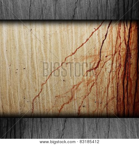paint texture brown beige background old grunge