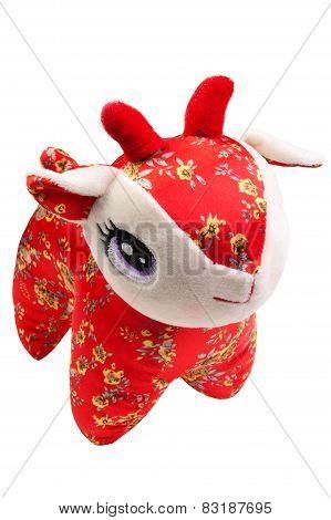 Toy Goat