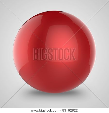 Sphere Abstract