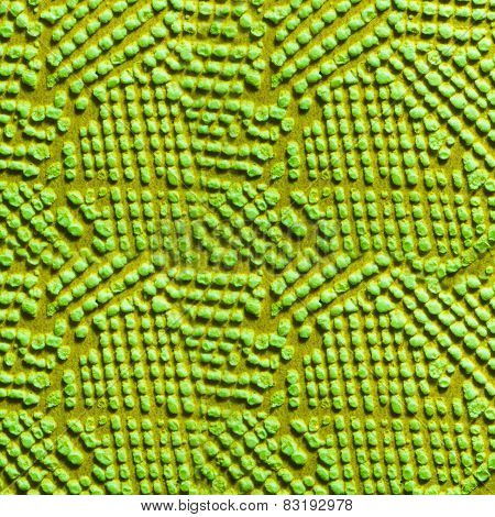 abstract seamless texture old green