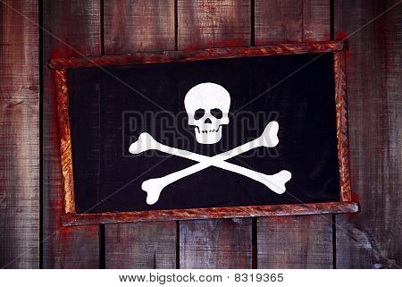 Pirate Frame
