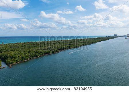 Stranahan River