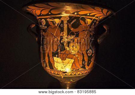 Samniticus Amphora