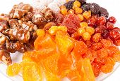 pic of candy  - Candied pumpkin - JPG