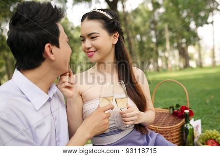 Anniversary of first date