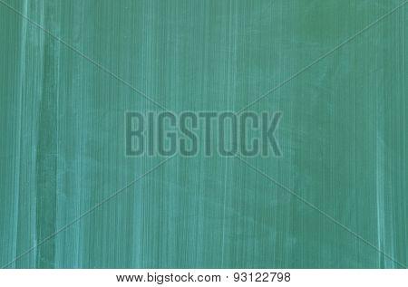 Green school chalkboard texture